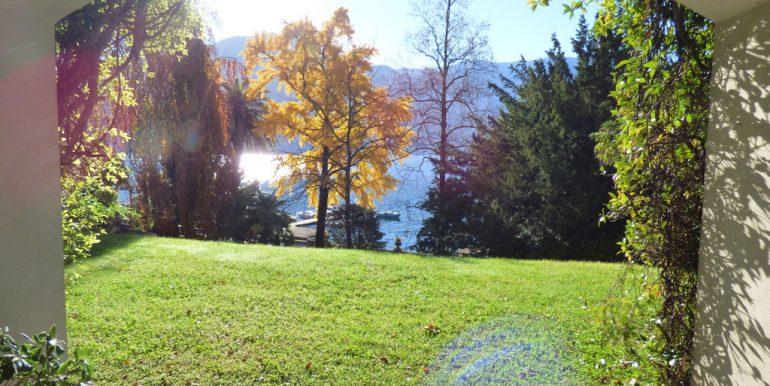 Lake Como - Garden