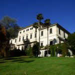 Lake Front Apartment in Period Villa Tremezzo