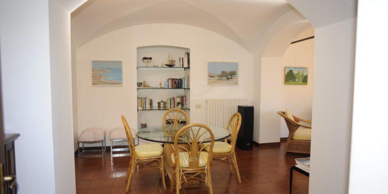 Lago Como Tremezzo - Living room