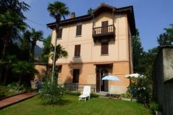 Apartment in Period House Lake Como Tremezzo