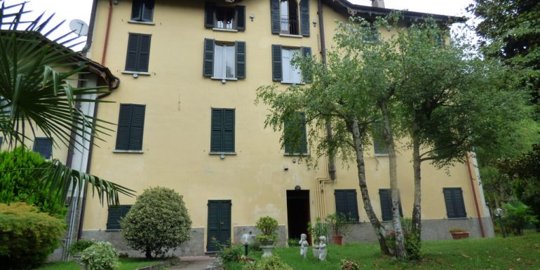 Apartment Tremezzina in period house