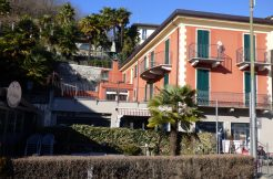 Apartment Tremezzo with terrace and lake view