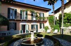 Fashinating Villa with View Lake Como Tremezzo with garden