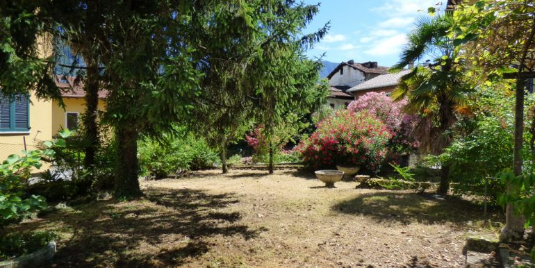 Garden in Tremezzina