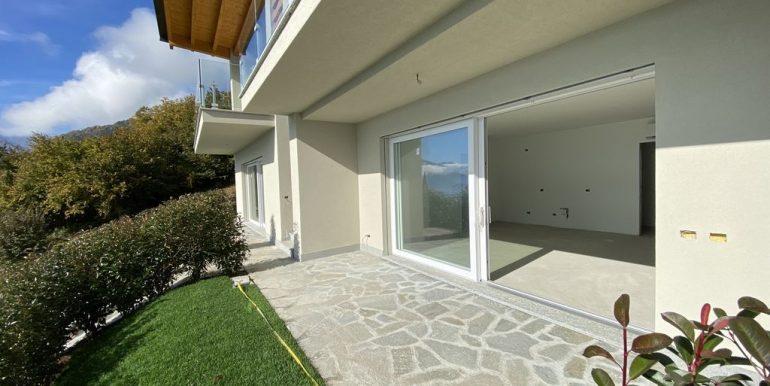 Apartments Lake Como Vercana - modern