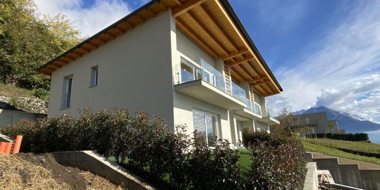 Apartments Lake Como Vercana  - new