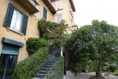 Lake Como Moltrasio Prestigious Villa Dominating the Lake with Park