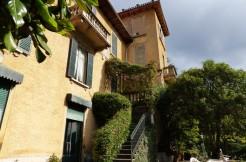 Lake Como Moltrasio Prestigious Villa with Lake View