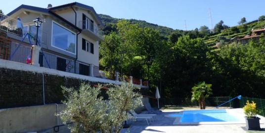 Rustico With Lake View Pianello del Lario Lake Como