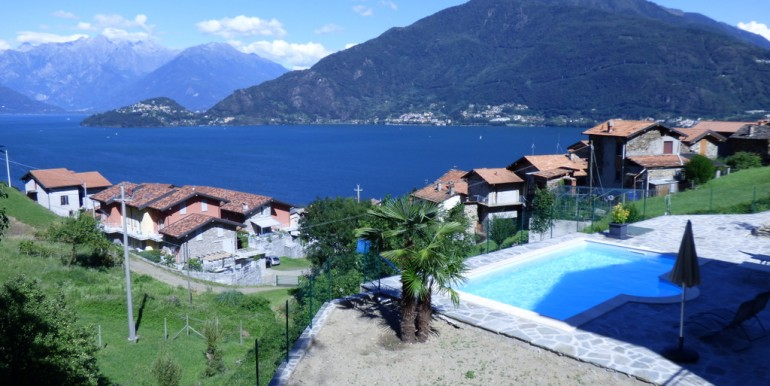Rustico With Lake View Pianello del Lario Como Lake