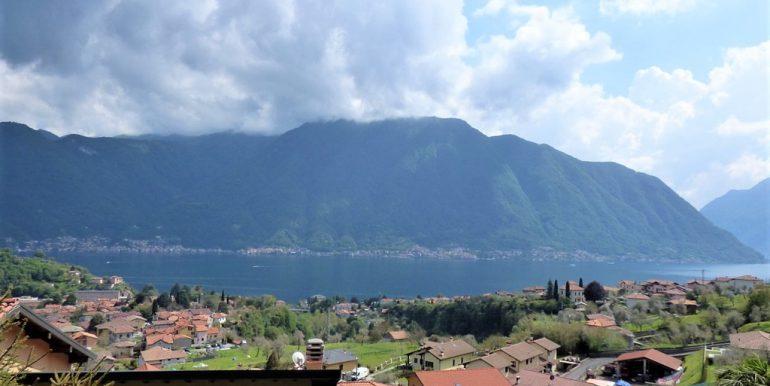 Lake Como Lenno Apartment - Lake View