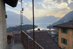 Tremezzina Village House with Balcony and Beautiful Lake View - view