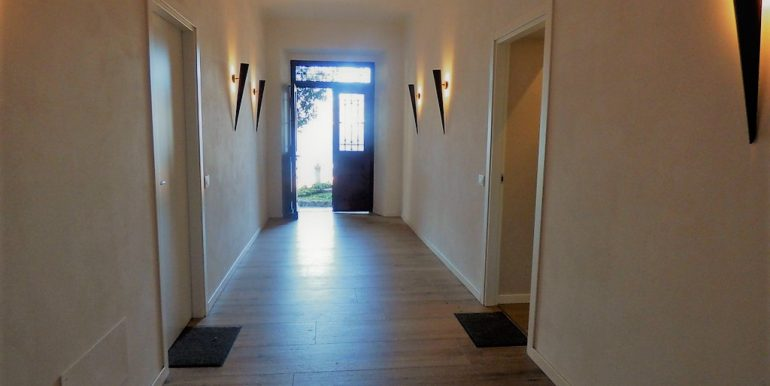 Apartment Argegno In Historical Villa