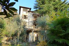Garden and Villa Liberty - Lenno