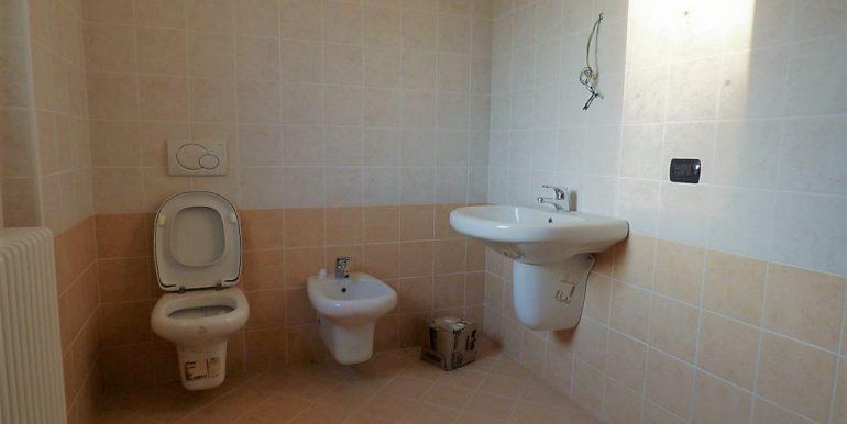 Apartment Residence Tremezzina bathroom