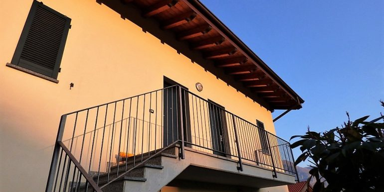 Apartment Residence pool and solarium