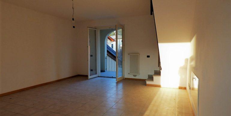 Apartment Residence Tremezzina living room
