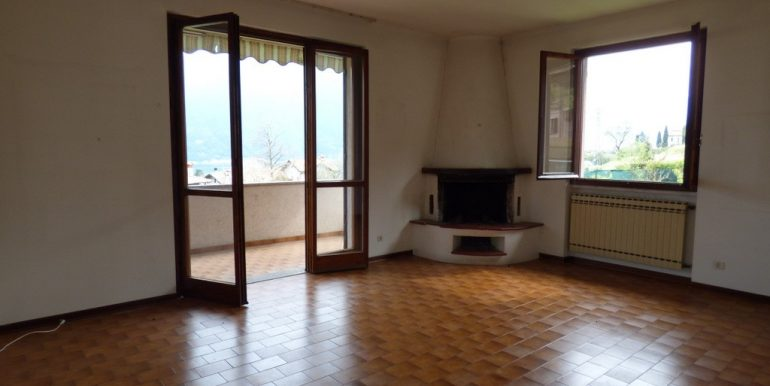Living room - Lenno