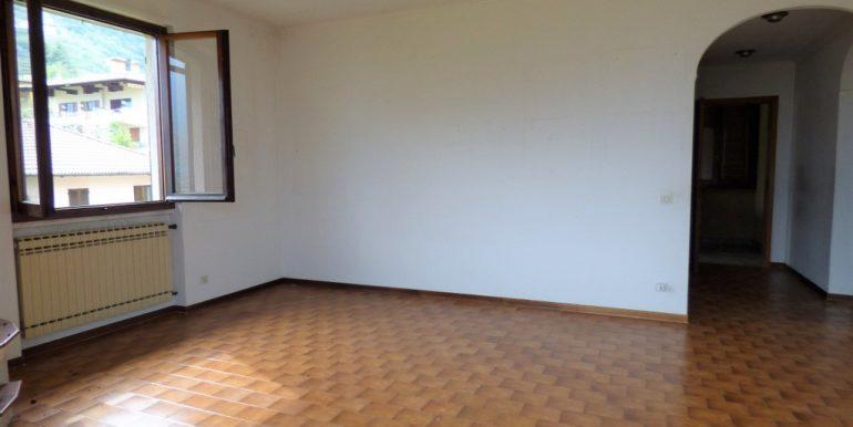 Tremezzina Lenno Villa with garden - Living room