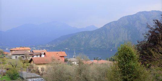 Tremezzina Lenno Villa with garden and lake view