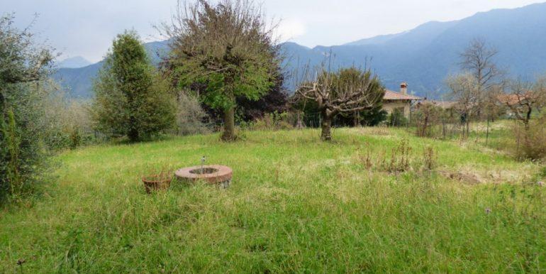 Garden - Lenno