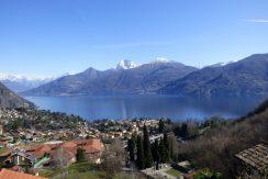 Menaggio Detached Stone Villa with Lake View