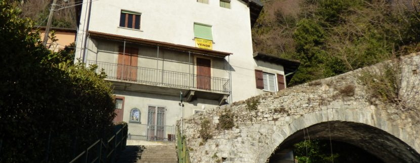 Apartment with Terrace and Lake view - Menaggio
