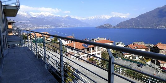 Pianello del Lario Apartment in Residence with Swimming pool