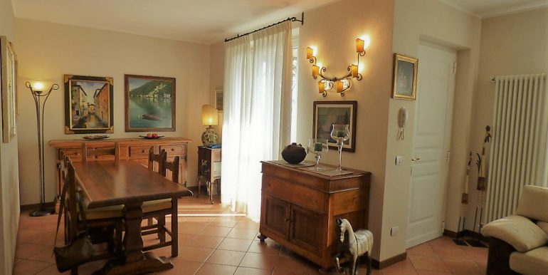 Living room - San Siro House