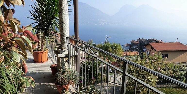 Lake Como - View San Siro