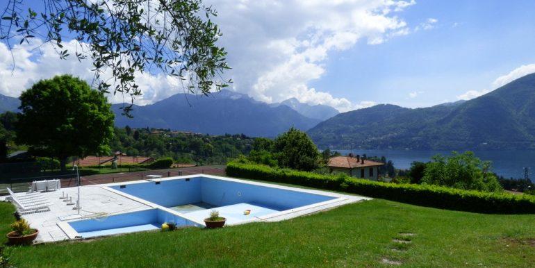 Lake view - Tremezzo
