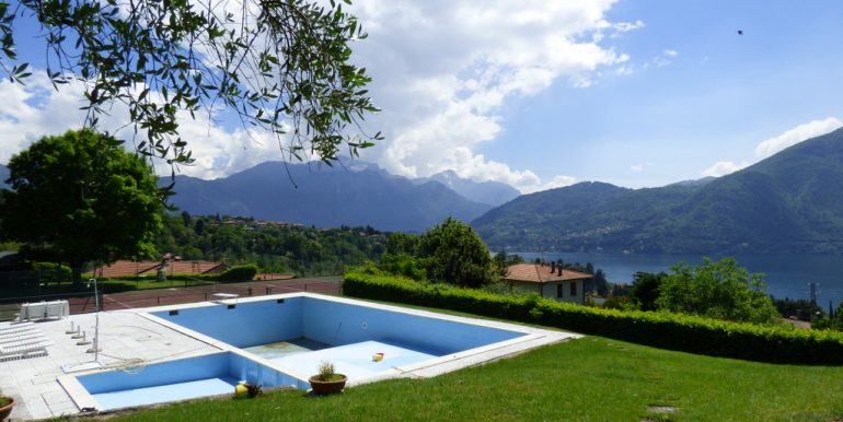 Swimming pool -  Tremezzina