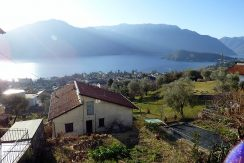 Lake view - Tremezzo House to renovate