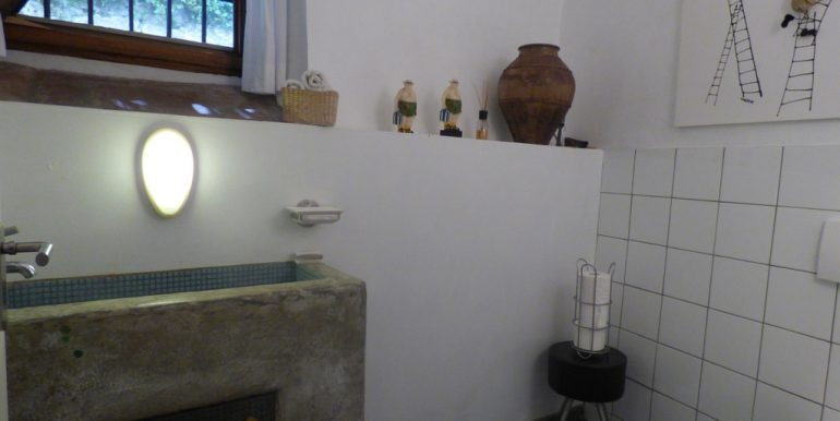 Rustico Griante - bathroom