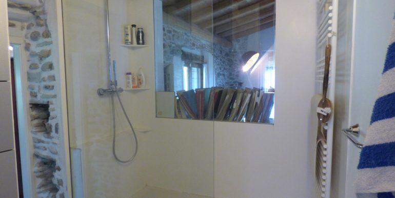 Rustico Griante - bathroom shower
