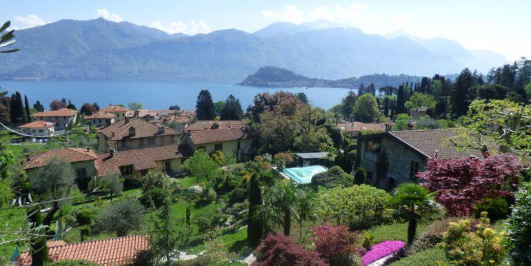 Lake Como - View