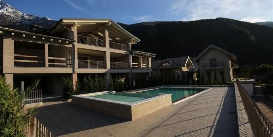 Luxury Villa with Swimming Pool Colico – Lake Como