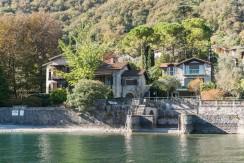 Lake Como Bellagio Luxury Villa Front Lake with Boathouse interesting offer
