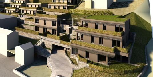 Lake Como Gera Lario Luxury Residence with Swimming Pool