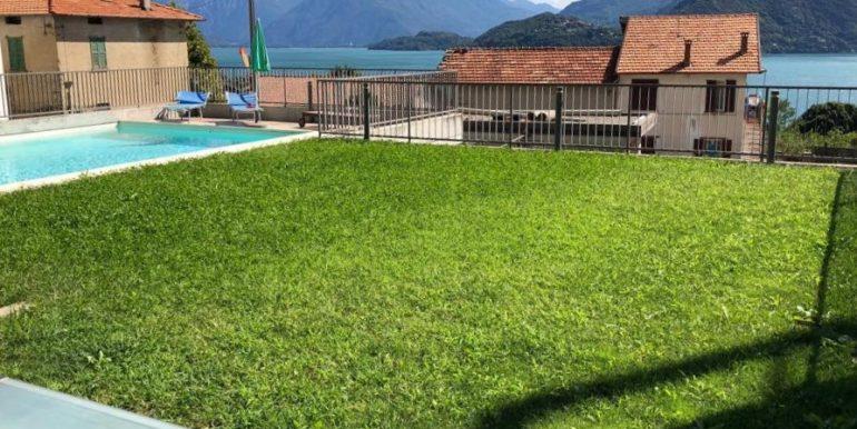 Lake Como Musso Apartment