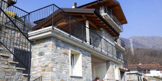 Pianello del Lario Apartment with terrace and garage