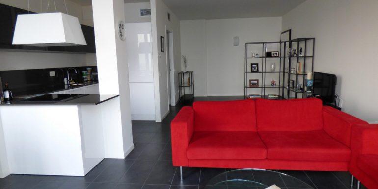 living room San Siro