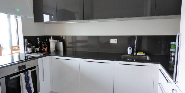 kitchen - San Siro