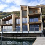 Apartment in San Siro lake Como