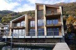 Apartment in San Siro lake Como