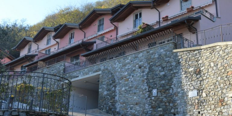 Apartment San Siro with Lake Como