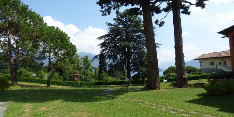 Lake Como  -. Park