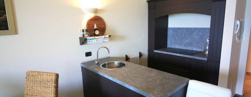 Apartment Menaggio with Lake View