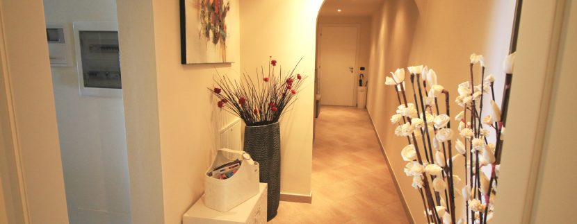 Modern Apartment Menaggio