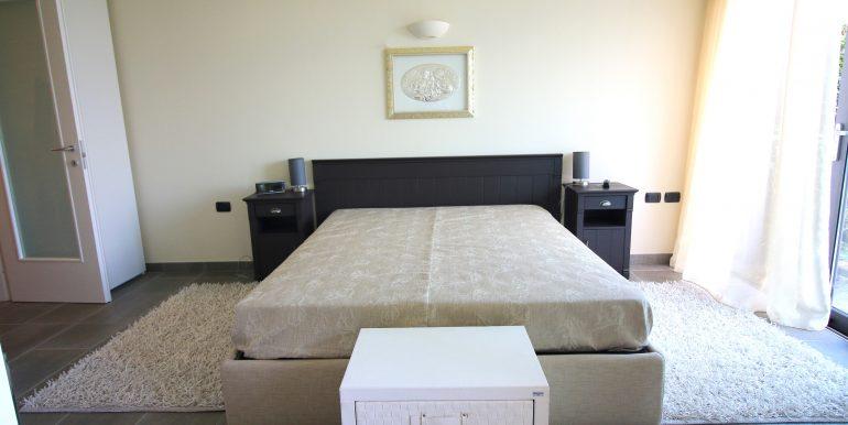MA033D - Lago Como Menaggio - Appartamento in residence con piscina e vista lago (29)
